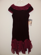 Biscotti Dress Size 7 only!