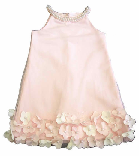 Biscotti Dresses- *All Dolled Up* New Spring-Easter Dress