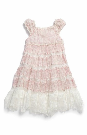 Biscotti Dresses *Belle Fleur* Sizes 9M to 2T