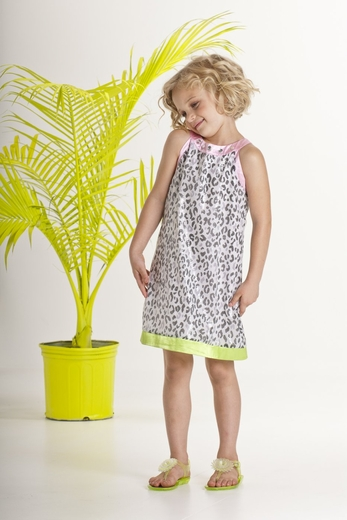 Biscotti Dresses -*Sassy Safari* 6x to 10