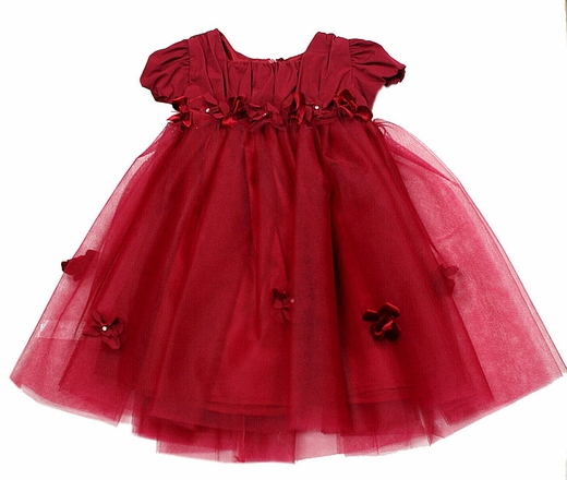 Biscotti Dresses- Sizes 12m
