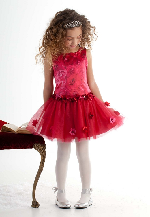 Baby Biscotti Holiday Dresses - Plus Size Prom Dresses