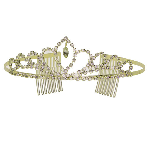Biscotti Royal Treatment Tiara