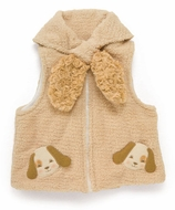 Bunnies By The Bay-New! Skipit's Best Vest
