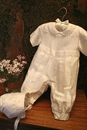 Boys Christening & Baptism- Gowns and Sets