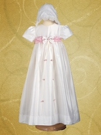 Christening Gowns - Rose