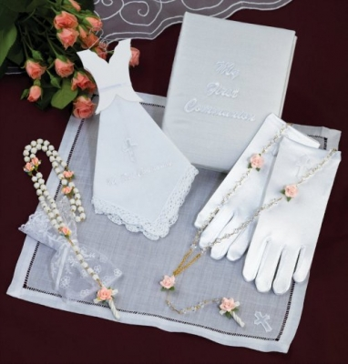 Communion Gifts & Accessories