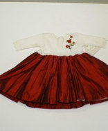Hade Made -Victoria Kids Dress