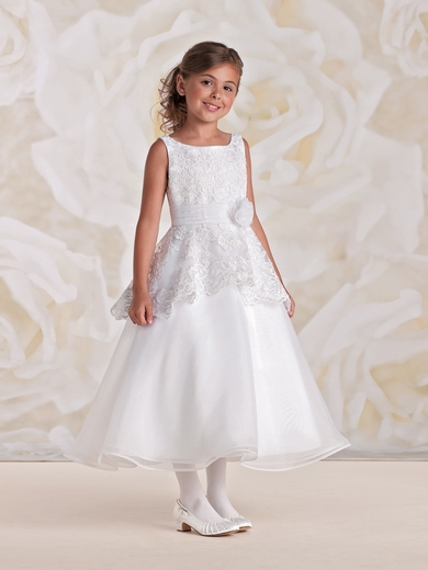 Joan Calabrese *115303* Organza and Lace
