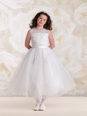 Joan Calabrese-115304 - Communion/Flower Girl Dress