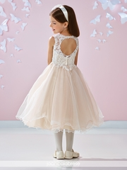 Joan Calabrese-117346 Lovely in White for Communion