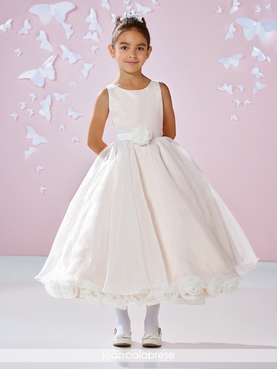 Joan Calabrese 117359 Communion Dress