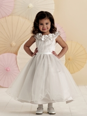 Joan Calabrese *214371* Satin and tulle