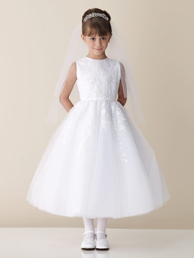 Joan Calabrese Communion Dress 110325-