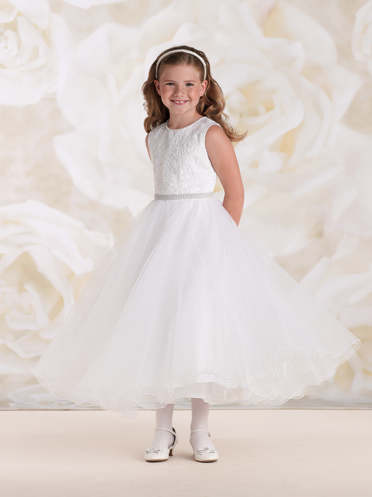 5e0bd4c28ad Joan Calabrese- First Holy Communion Dresses -