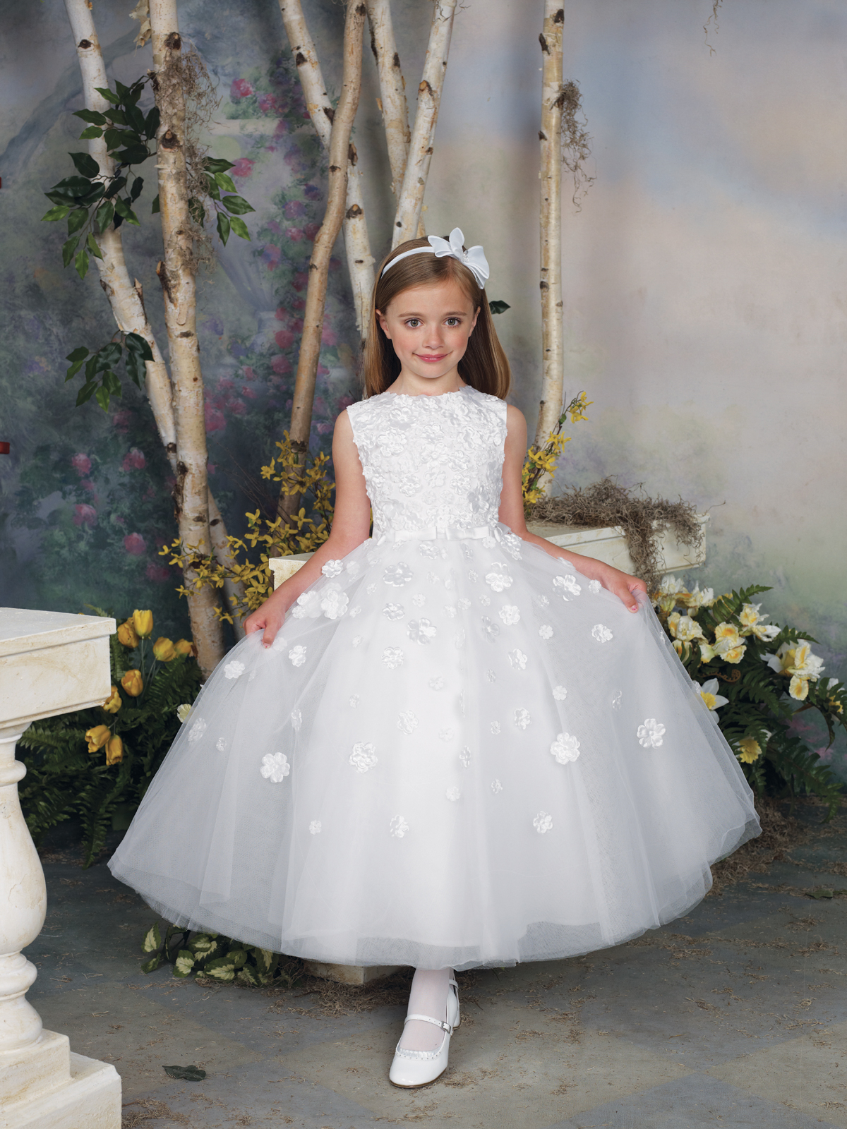 Joan Calabrese First Holy Communion Dresses - CLICK ON ...