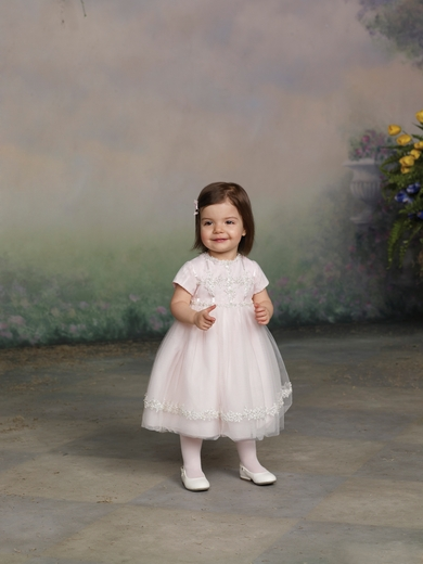 Joan-Calabrese - *Tulle & Satin* Sizes 12m to 4