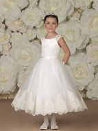 Joan Calabrese - Us Angels -Bella -Communion Dresses and Gifts