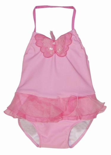 Kate Mack 'Butterfly Ballet' One Piece 12m-6X