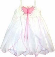 Kate Mack 'Butterfly Ballet' Spring Dress 12m-18m-24m