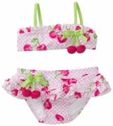 Kate Mack - Cherry Picked 2pc Infant bikini