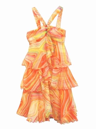 "Kate Mack ""Marmalade"" Dress 4-16"
