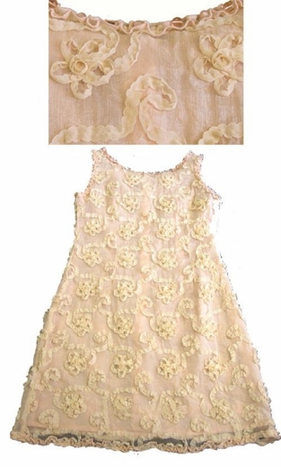 Kate Mack 'Sweet Confection' Dress 4-14