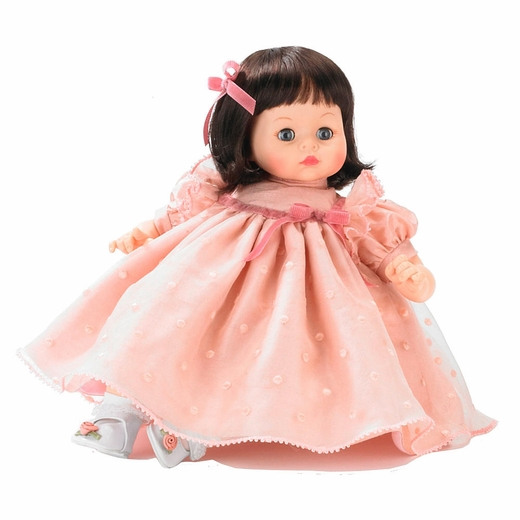 Madame Alexander Doll *Mama's Pink Sweetheart Pussy Cat * New!