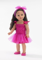 "Madame Alexander - Life of the Party - 18"" Play Doll"