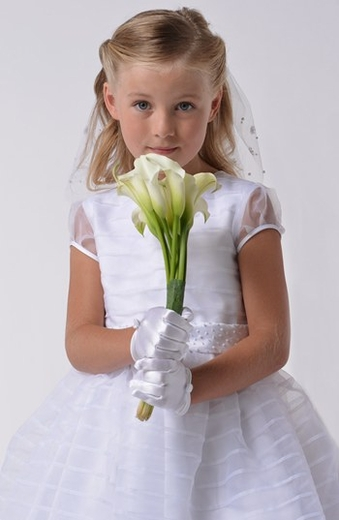 Us Angels First Holy Communion Dresses-  Flower Girl Dresses