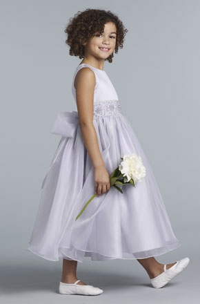 Us Angels- Flower Girl,2010 - Style-172
