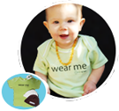 Baby K'tan Clothing and Accessories
