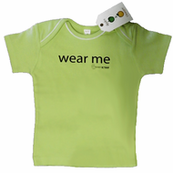 Green Wear Me T-Shirt (18-24 months)