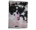 Pink Tie Dye Sash (does not convert to carry pouch)