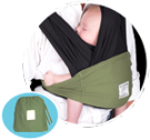 Sash/Carry Pouch, $7.99