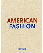 American Fashion, Special Edition <br>(5 copies left)