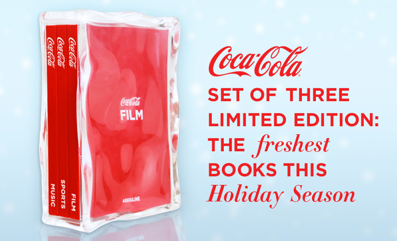 Coca-Cola Limited Edition | Order Now