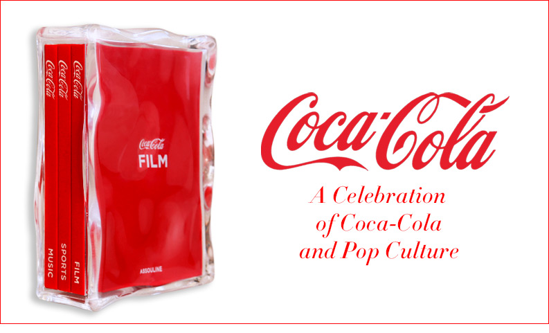 Coca-Cola: Set of Three - Special Edition
