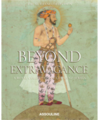 Beyond Extravagance: A Royal Collection of Gems and Jewels (Trade Edition)
