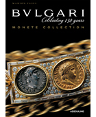 BULGARI: Monete Collection