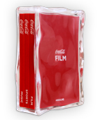 Coca-Cola Set of Three: Film, Music, Sports (Limited Edition)