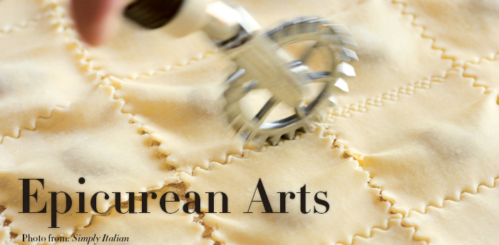 Epicurean Arts