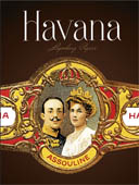 Havana: Legendary Cigars <br>May 2014
