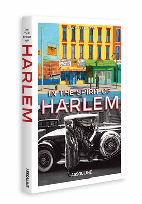 In The Spirit of Harlem