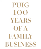 Puig, 100 Years of a Family Business <br>May 2014
