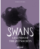SWANS - Legends of the Jet Society