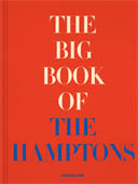 The Big Book of the Hamptons <br>June 2014