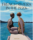 The French Riviera in the 1920s<br>