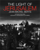 The Light of Jerusalem <br>March 2014