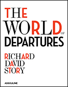 The World of Departures <br>September 2014